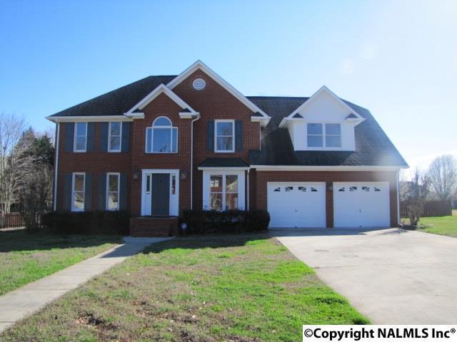 117 Lovvorn Lane, Huntsville, AL 35806 (MLS #1088078) :: RE/MAX Alliance