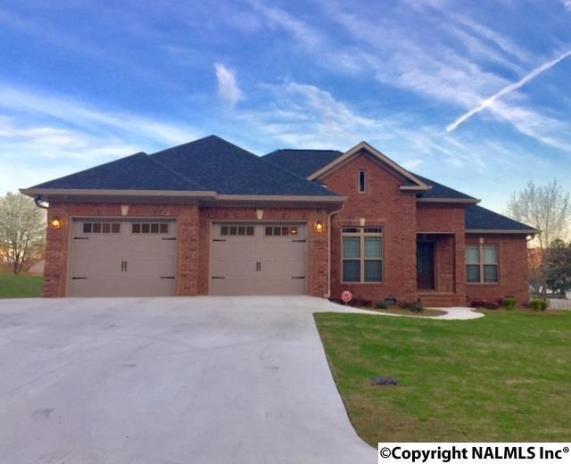 5903 Katherine Street, Southside, AL 35907 (MLS #1088164) :: Amanda Howard Real Estate™