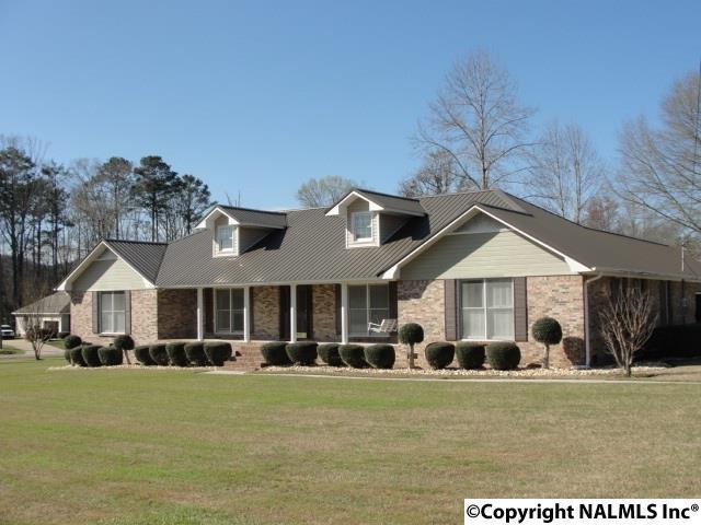 1486 Westwood Lane, Southside, AL 35907 (MLS #1088198) :: Amanda Howard Real Estate™