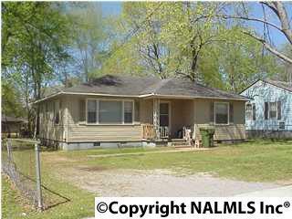 407 S Plymouth Road, Huntsville, AL 35811 (MLS #1088237) :: Intero Real Estate Services Huntsville