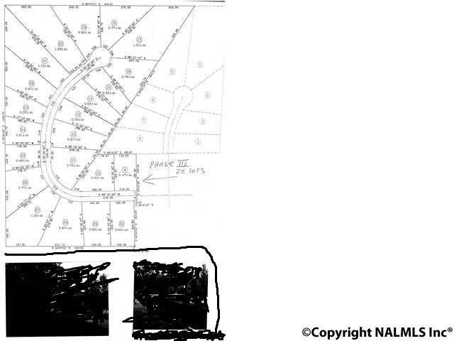0 Linda Street, Huntsville, AL 35811 (MLS #1088342) :: Amanda Howard Real Estate™