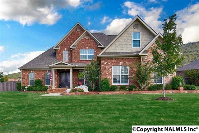 5 Kenthurst Lane, Gurley, AL 35748 (MLS #1088349) :: Amanda Howard Real Estate™