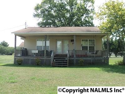 Lot 29 & 30 County Road 538, Centre, AL 35960 (MLS #1088375) :: Amanda Howard Real Estate™
