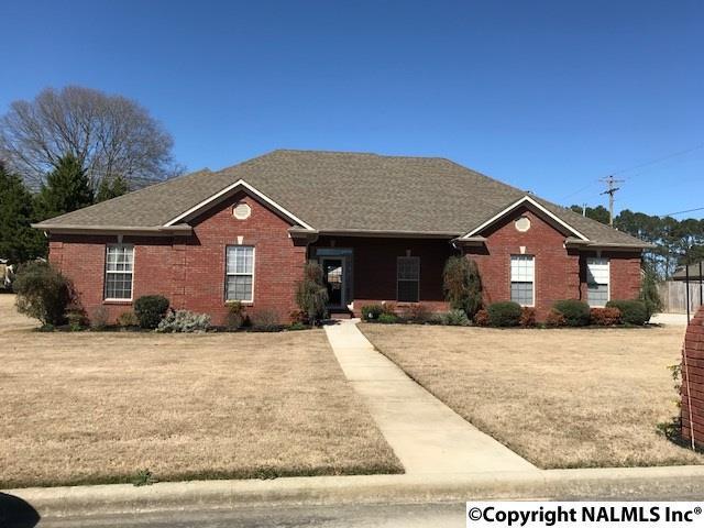 601 Kimberly Drive, Hartselle, AL 35640 (MLS #1088581) :: Amanda Howard Real Estate™