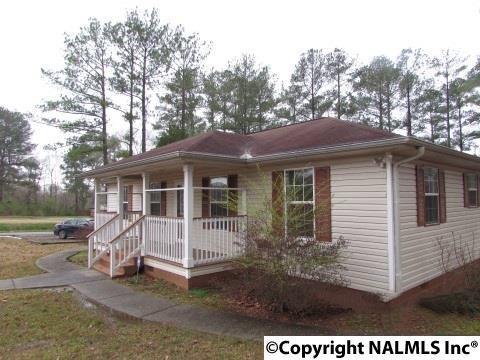 1007 Bain Street, Hartselle, AL 35640 (MLS #1088636) :: Amanda Howard Real Estate™