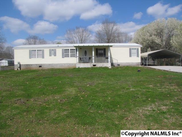 103 Planters Road, Toney, AL 35773 (MLS #1088767) :: Intero Real Estate Services Huntsville