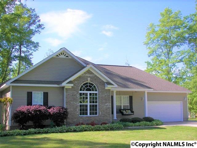 101 Indian Lake Drive, Rainbow City, AL 35906 (MLS #1088781) :: Amanda Howard Real Estate™