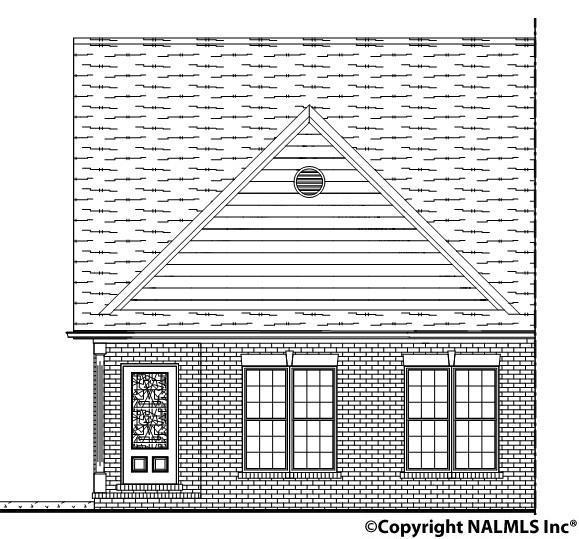 2522 Lindisfarne Drive, Decatur, AL 35603 (MLS #1088807) :: Amanda Howard Real Estate™