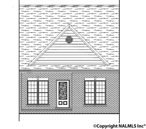 2518 Lindisfarne Drive, Decatur, AL 35603 (MLS #1088825) :: Amanda Howard Real Estate™