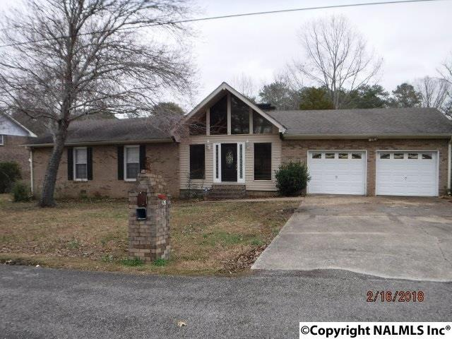 105 Country Church Road, Rainbow City, AL 35906 (MLS #1088930) :: Amanda Howard Real Estate™