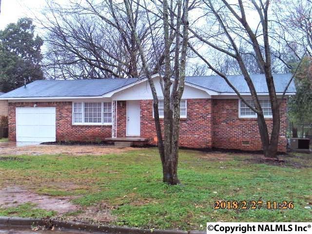 3521 Purdy Drive, Huntsville, AL 35810 (MLS #1088998) :: Capstone Realty