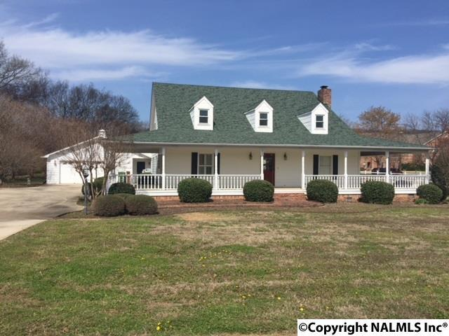 911 Tannahill Drive, Huntsville, AL 35802 (MLS #1089017) :: Intero Real Estate Services Huntsville