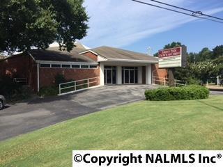 2212 SW Jordan Lane, Huntsville, AL 35805 (MLS #1089145) :: Intero Real Estate Services Huntsville