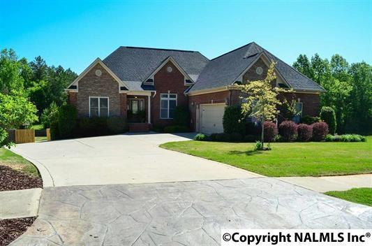 24805 Richmond Drive, Athens, AL 35613 (MLS #1089296) :: RE/MAX Distinctive | Lowrey Team