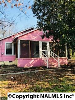 1507 Godfrey Avenue, Fort Payne, AL 35967 (MLS #1089330) :: RE/MAX Alliance