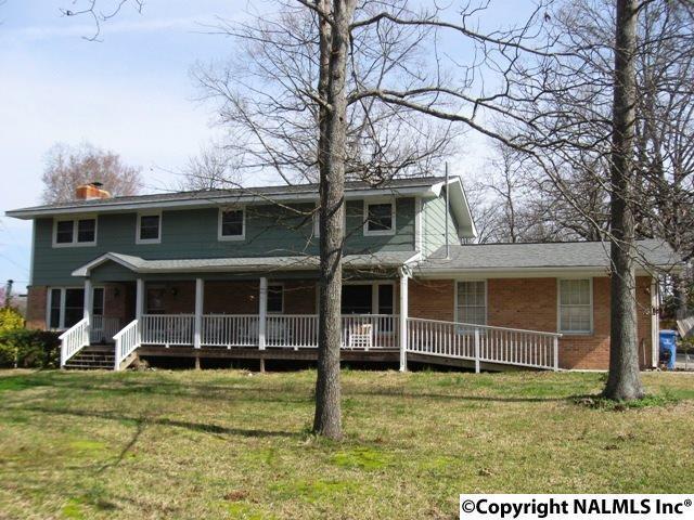 405 Arcadia Street, Hartselle, AL 35640 (MLS #1089395) :: Intero Real Estate Services Huntsville