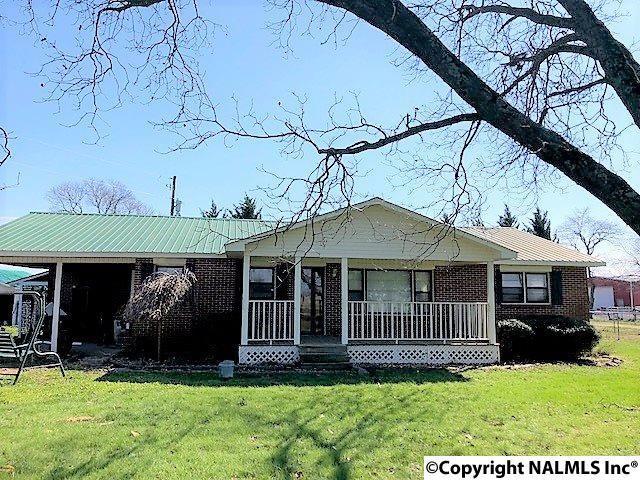 1112 County Road 454, Crossville, AL 35962 (MLS #1089474) :: Legend Realty