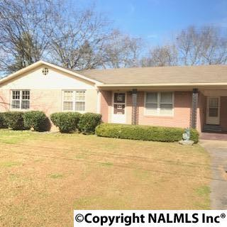 1101 Bagley Drive, Fayetteville, TN 37334 (MLS #1089520) :: RE/MAX Alliance