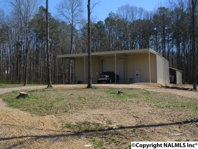 310 Holman Street, Leesburg, AL 35983 (MLS #1089548) :: Amanda Howard Real Estate™