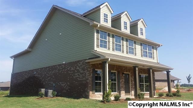 7617 Ashor Drive, Huntsville, AL 35806 (MLS #1089549) :: RE/MAX Distinctive | Lowrey Team