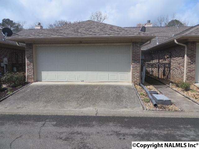 136 Waterford Trail, Scottsboro, AL 35769 (MLS #1089559) :: Amanda Howard Real Estate™