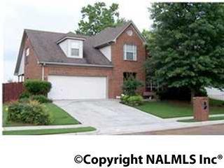 486 Sussex Drive, Huntsville, AL 35824 (MLS #1089639) :: RE/MAX Distinctive | Lowrey Team
