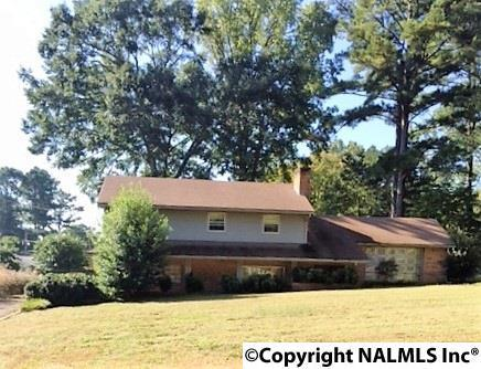 803 Argonne Terrace, Huntsville, AL 35802 (MLS #1089666) :: Intero Real Estate Services Huntsville