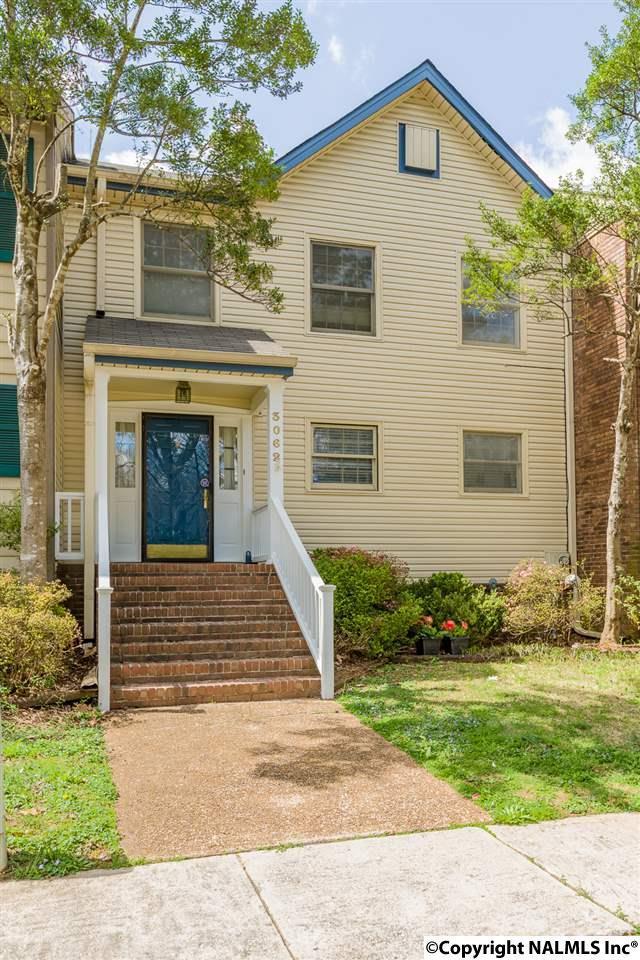 3062 SW Dupree Drive, Huntsville, AL 35801 (MLS #1089740) :: Intero Real Estate Services Huntsville