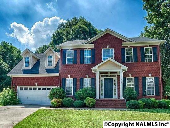 112 Winding Brook Lane, Huntsville, AL 35811 (MLS #1090440) :: RE/MAX Alliance