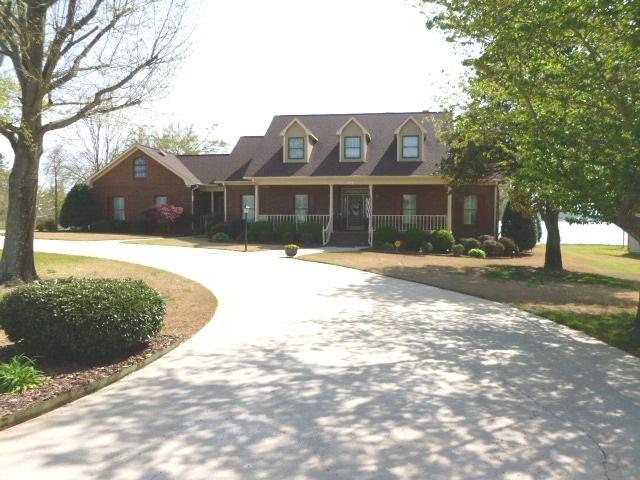 239 Till Davis Road, Langston, AL 35755 (MLS #1091069) :: Amanda Howard Real Estate™