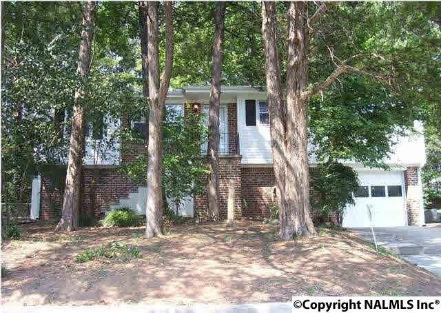 3109 Angora Drive, Huntsville, AL 35810 (MLS #1091318) :: Amanda Howard Real Estate™