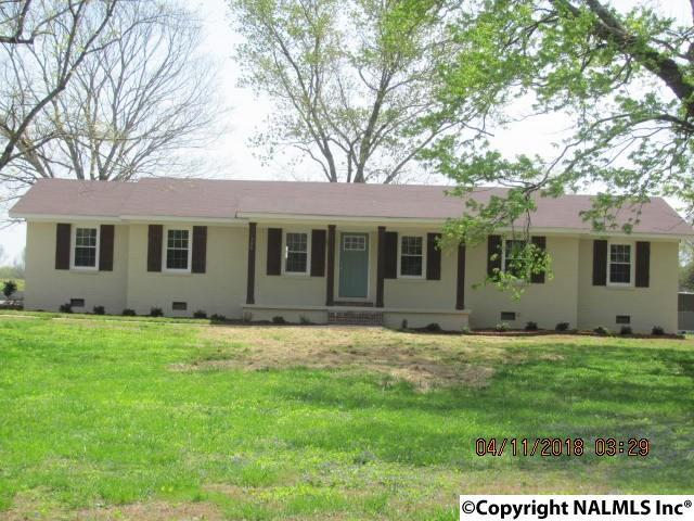 506 Bobo Section Road, Hazel Green, AL 35750 (MLS #1091409) :: The Pugh Group RE/MAX Alliance
