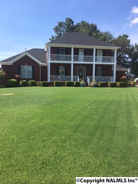 201 Lake Carmel Court, Huntsville, AL 35811 (MLS #1091538) :: Intero Real Estate Services Huntsville