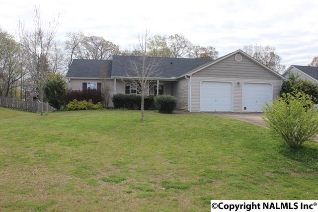 123 Fox Haven Lane, Toney, AL 35773 (MLS #1091880) :: The Pugh Group RE/MAX Alliance