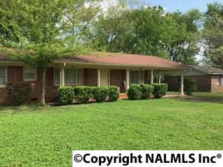 1302 Elizabeth Avenue, Decatur, AL 35601 (MLS #1091960) :: RE/MAX Alliance