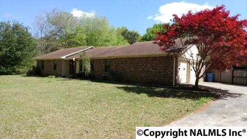 1716 Woodbreeze Circle, Hartselle, AL 35640 (MLS #1092084) :: RE/MAX Distinctive | Lowrey Team