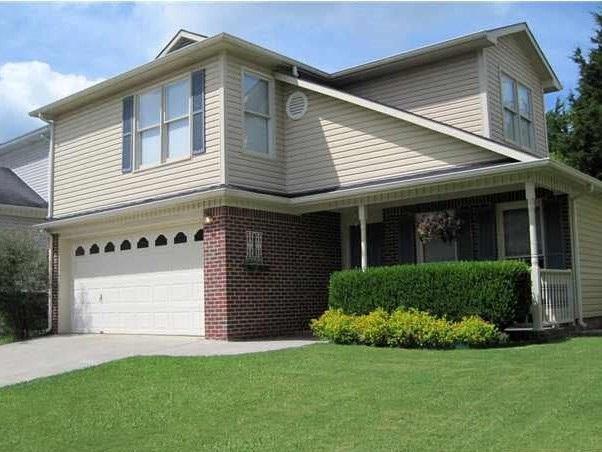 224 Shadowbrook Lane, Huntsville, AL 35811 (MLS #1092266) :: Legend Realty