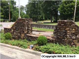 14 Timberwalk Drive, Guntersville, AL 35976 (MLS #1092313) :: Amanda Howard Sotheby's International Realty