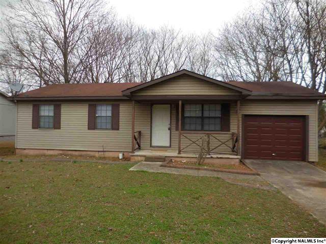 5020 Kyle Lane, Huntsville, AL 35810 (MLS #1092419) :: Amanda Howard Real Estate™