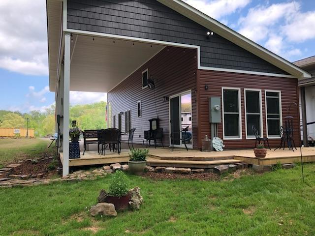 1727 Convict Camp Road, Guntersville, AL 35976 (MLS #1092455) :: Amanda Howard Real Estate™