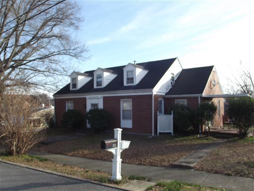 223 3RD AVENUE, Lewisburg, TN 37091 (MLS #1092501) :: RE/MAX Alliance