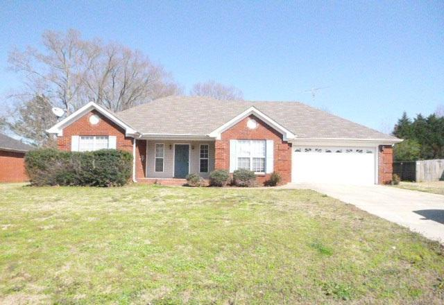223 Tara Leigh Drive, Huntsville, AL 35811 (MLS #1092577) :: RE/MAX Alliance