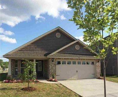 119 Tybee Drive, Madison, AL 35756 (MLS #1092820) :: Amanda Howard Sotheby's International Realty