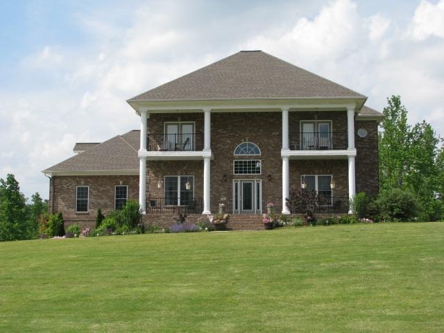 76 Bobo Hollow Drive, Rainsville, AL 35986 (MLS #1093355) :: RE/MAX Alliance