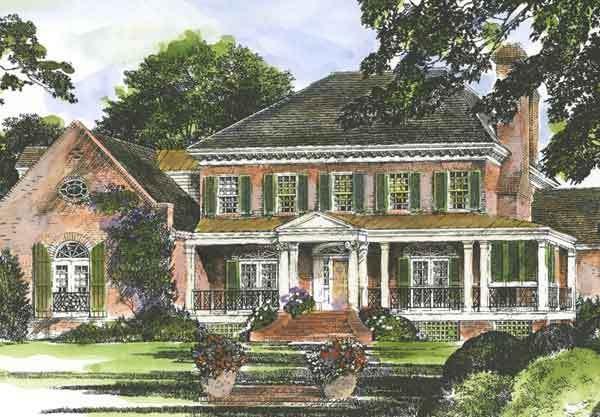 56 South Bluff Trail, Huntsville, AL 35803 (MLS #1093373) :: Amanda Howard Sotheby's International Realty