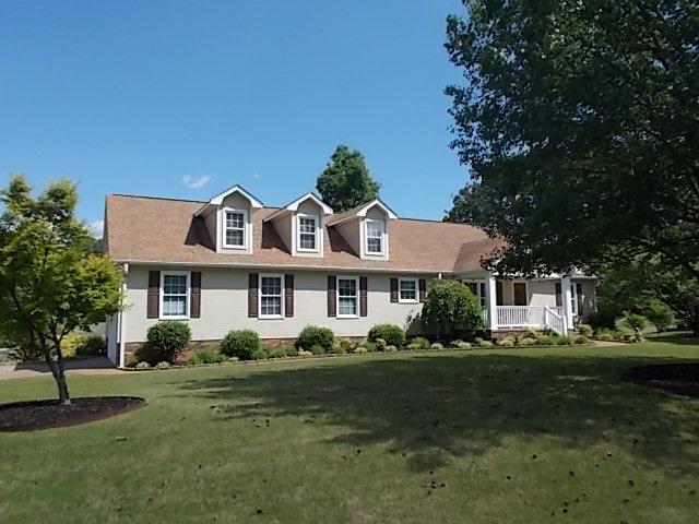 1201 Birchwood Drive, Scottsboro, AL 35768 (MLS #1093448) :: RE/MAX Alliance