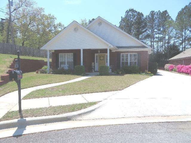 148 Grandwood Lane, Scottsboro, AL 35769 (MLS #1093626) :: Amanda Howard Sotheby's International Realty
