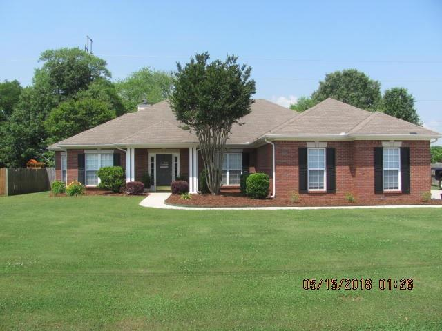 110 Tree Bark Trail, Hazel Green, AL 35750 (MLS #1094055) :: Intero Real Estate Services Huntsville