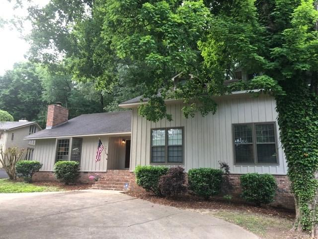 1917 Wyeth Drive, Guntersville, AL 35976 (MLS #1094059) :: RE/MAX Alliance