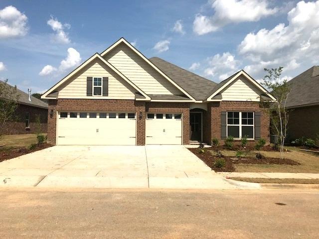 16814 Gardenview Lane, Athens, AL 35613 (MLS #1094249) :: Capstone Realty